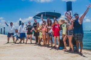 AquaWorld Snorkel Trip