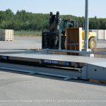 portable truck scale