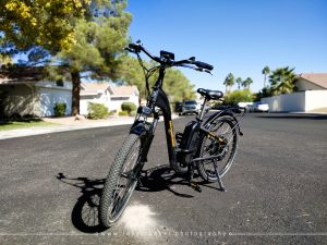 RADCity Step-Through Electric Bicycle